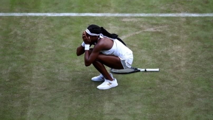 Venus Williams Knocked Out Of Wimbledon 2019 By 15-Year-Old Cori Gauff