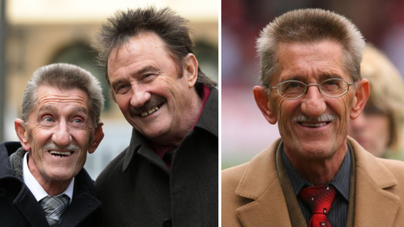 Barry Chuckle Passed Away Following Secret Battle With Bone Cancer