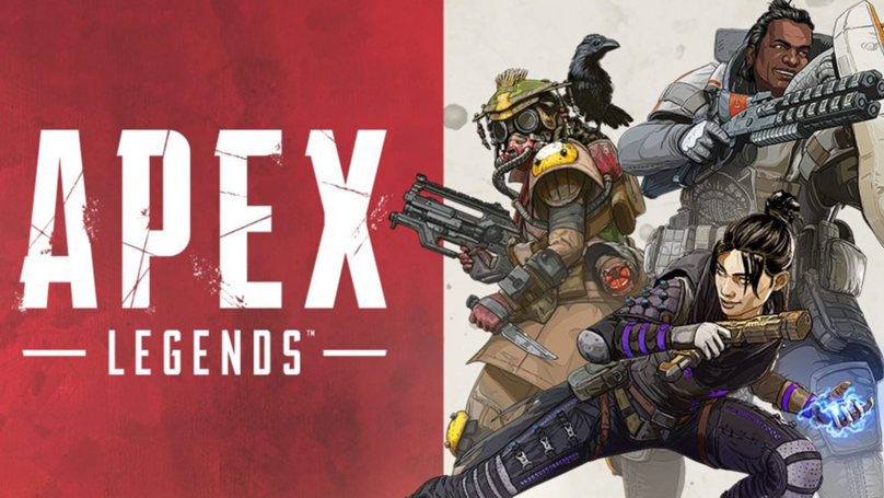 'Apex Legends' Is Growing Its Player Numbers Faster Than 'Fortnite' Did