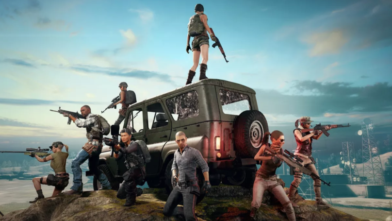 PUBG To Scrap Map Selection In Next Update