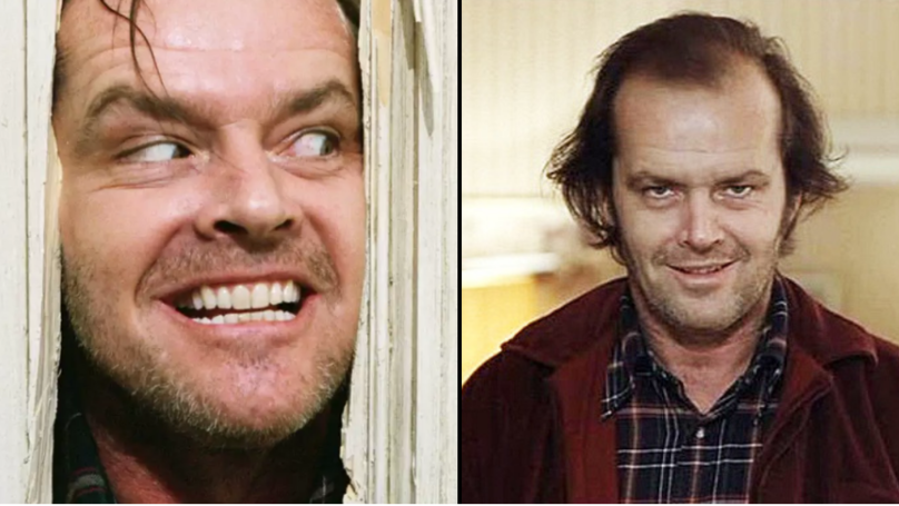'The Shining' Is On Netflix For Halloween