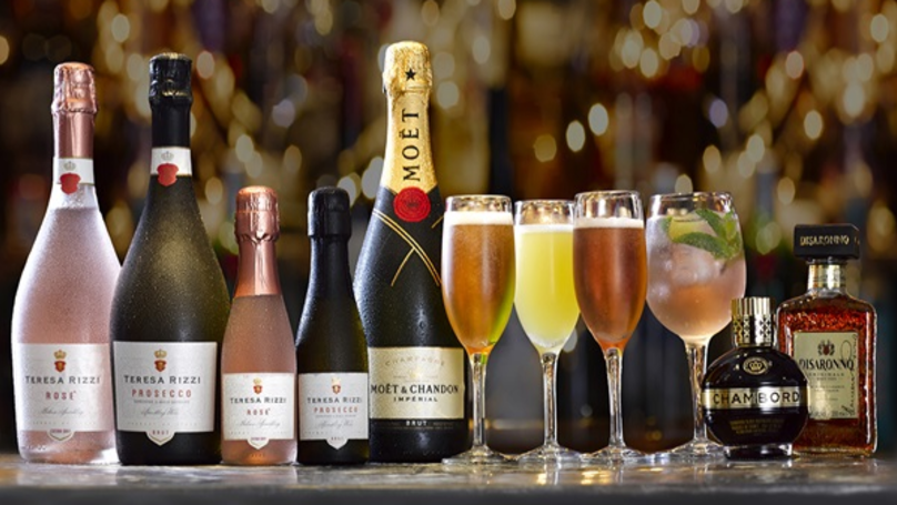 Wetherspoon Could 'Stop Selling Prosecco And Champagne', Boss Says