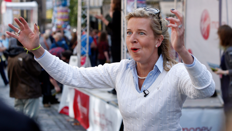 Katie Hopkins Will No Longer Be Writing For Mail Online