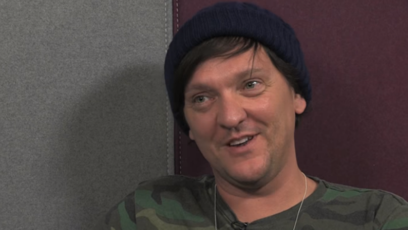 Chris Lilley Is Filming A New TV Series Set On The Gold Coast