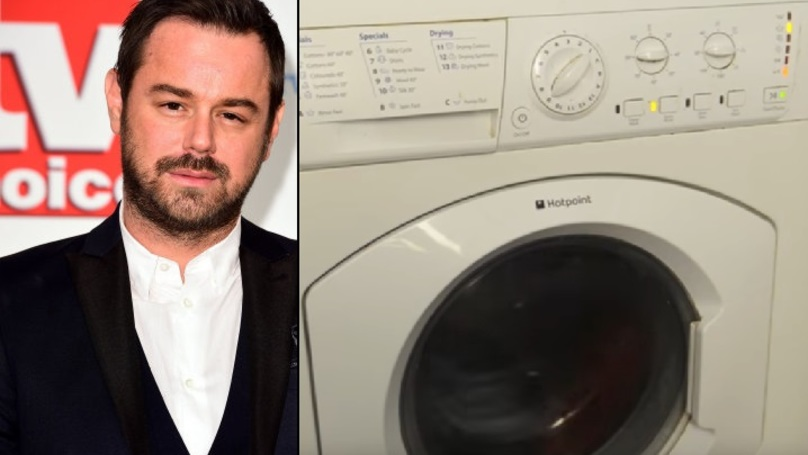 Woman's Washing Machine Sounds Like Danny Dyer Saying 'Come On Then!'