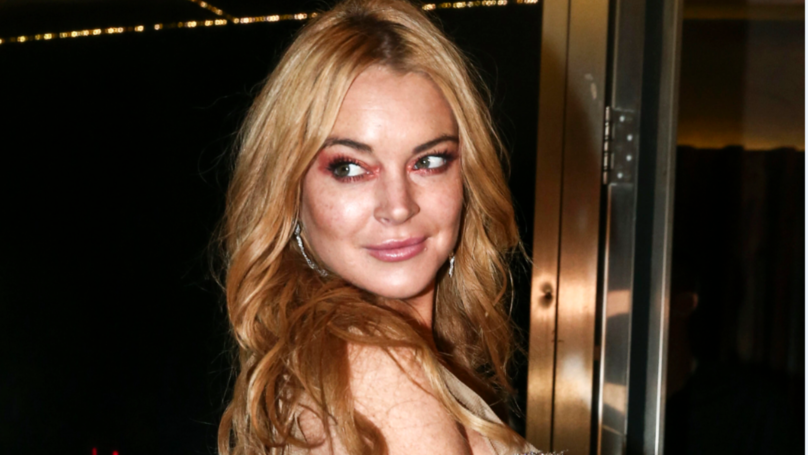 Lindsay Lohan Gives Her Reasons For Thinking Of Converting To Islam