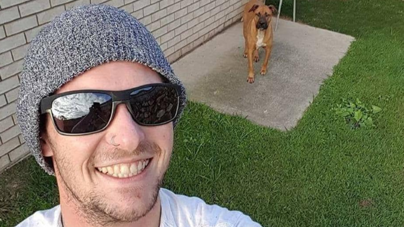 Dog Waited By Owner For Five Hours As He Died Following Horror Car Crash In Queensland