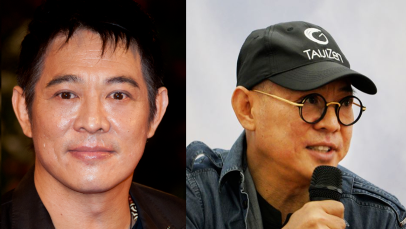 Jet Li's Manager Responds To Fans Concerns For The Actor's Health