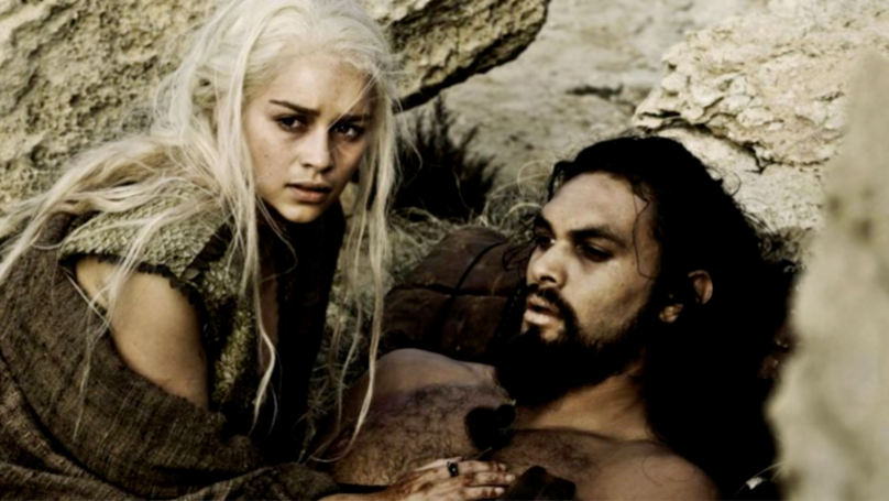 'Game Of Thrones' Stars Emilia Clarke And Jason Momoa Named As Latest Oscar Presenters