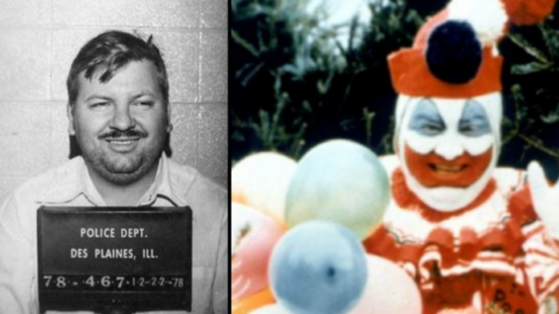 Story Behind Real-Life 'Killer Clown' John Wayne Gacy Is Terrifying