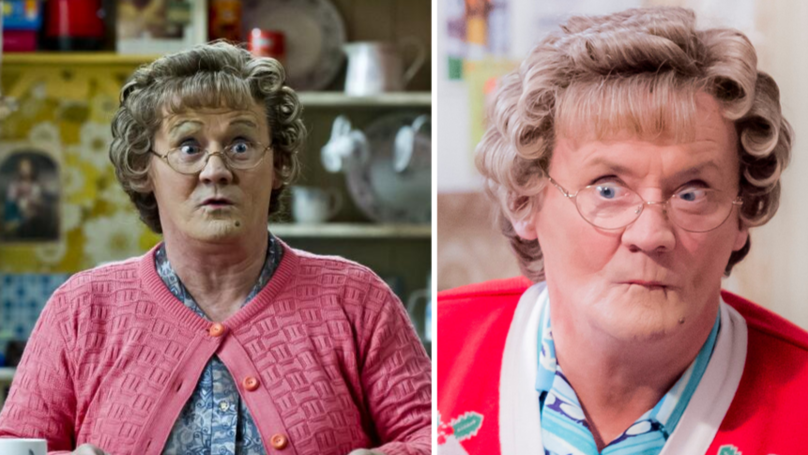 Mrs Brown's Boys Is Looking For The UK's Best Mum