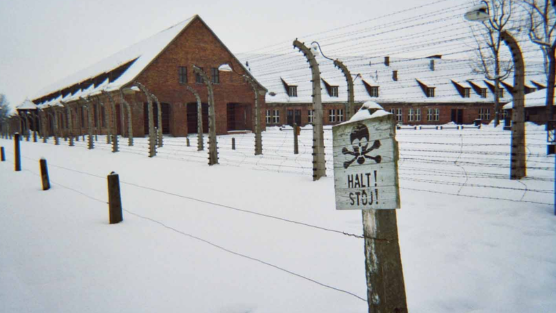 ​These Photos of Auschwitz-Birkenau Will Chill You To The Core