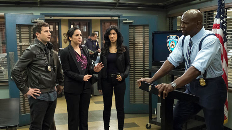 'Brooklyn Nine-Nine' Viewers Plead With Netflix To Revive Cancelled Show