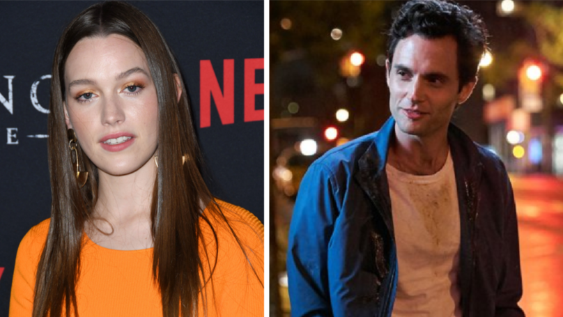 Find Out Who's In The Cast Of 'You' Season Two