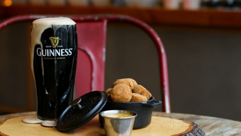 Toronto Pub Offends All Of Ireland With A Terrible Pint Of Guinness