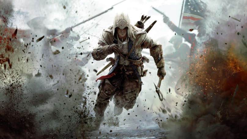 ​An 'Assassin's Creed 3' Remaster May Be Coming To Nintendo Switch