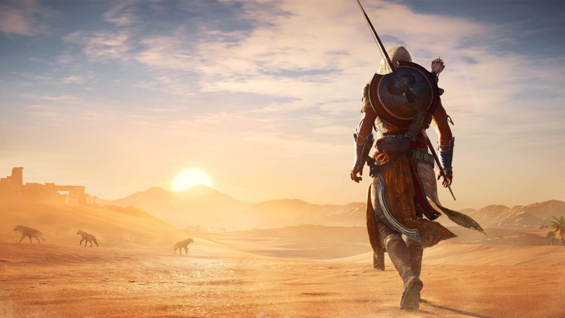 ​Next-Gen 'Assassin's Creed' Could Explore Multiple Timelines In One Game