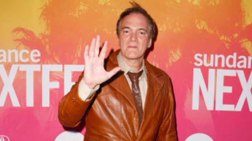 Quentin ​Tarantino Has Revealed More Information About His Upcoming Film