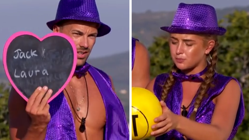 Love Island 2018: The Islanders Find Out What The Public Think In Twitter Bingo