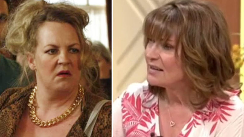 WATCH: EastEnders' Lorraine Stanley Looks Incredible On Lorraine