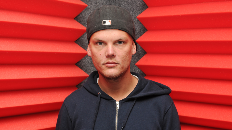 Avicii's Family Announce Posthumous Album Called 'TIM'
