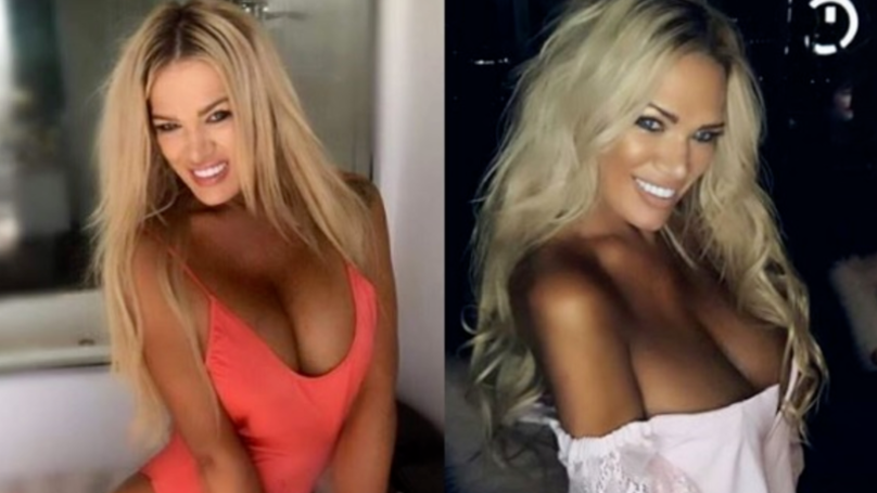 'World's Hottest Gran' Hits Back At Online Trolls