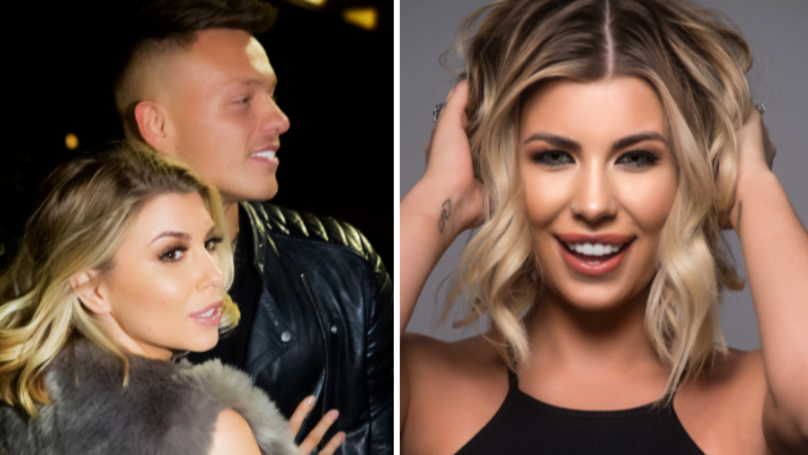 EXCLUSIVE: Olivia Buckland Reveals Plans To Extend Family With Alex Bowen