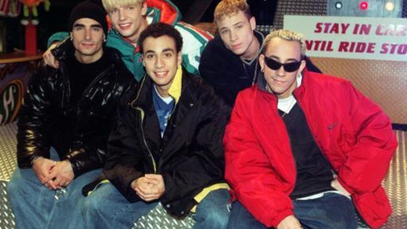 Backstreet Boys Confirm They Wanted Nonsensical Song Lyrics That Way