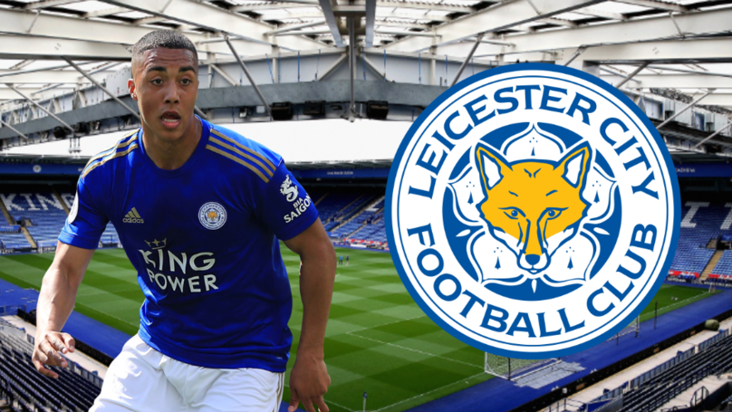 Leicester City Set To Complete Club Record Transfer Of Youri Tielemans From AS Monaco