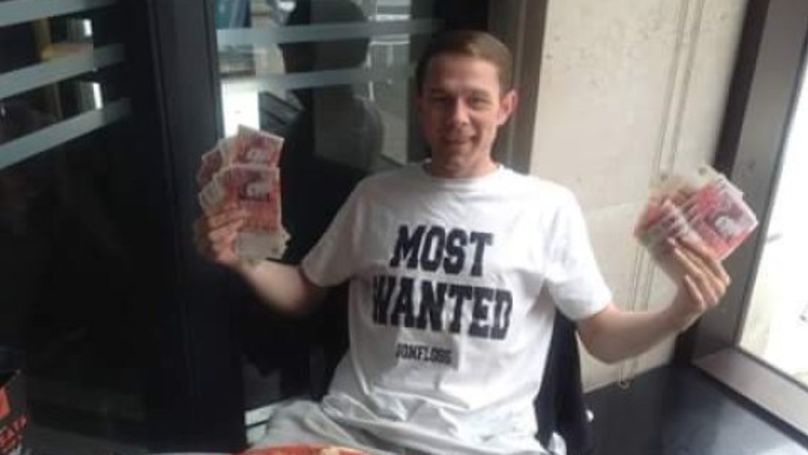 £4m Scratchcard Winners Threaten To Go Police Claiming Cash Is Being Withheld