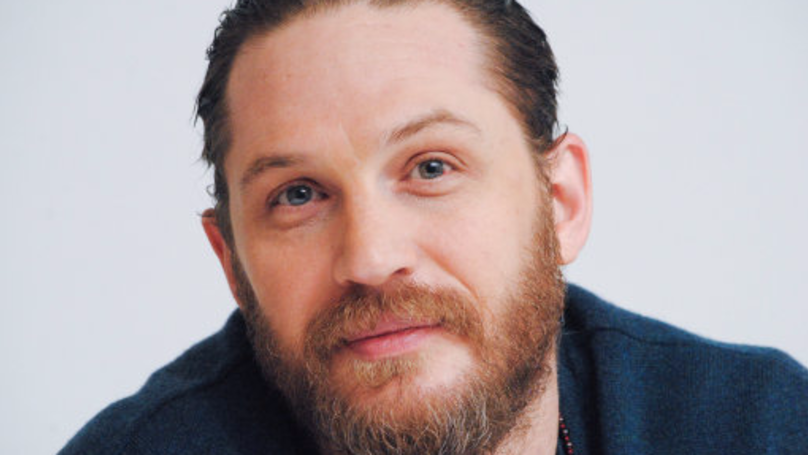 Tom Hardy Posts New Picture From Spider-Man Spin-Off 'Venom' Set