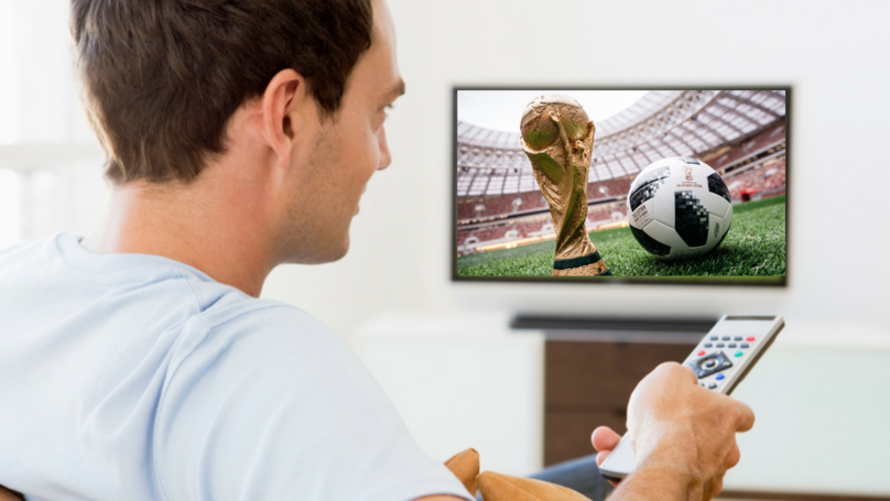Fancy Getting Paid To Watch The World Cup This Summer? Here's How