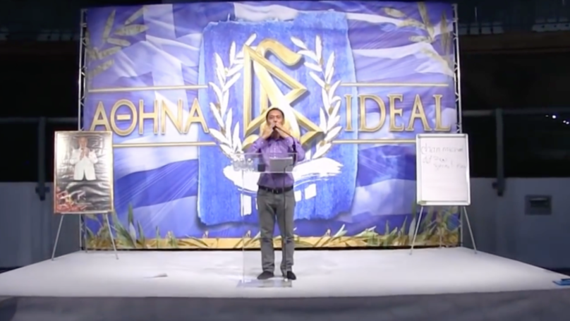 Leaked Scientology Sermon Reveals Plans To Recruit Real Life 'Obi-Wan Kenobis'