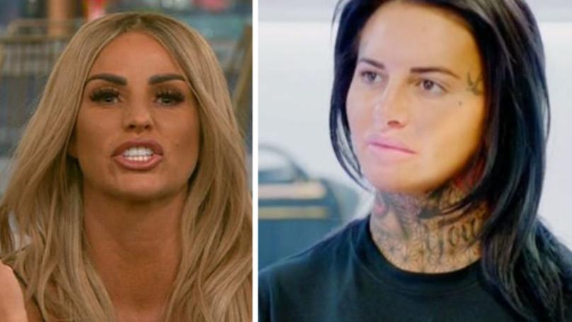 Watch Love Island S Kem Cetinay And Amber Davies Slammed