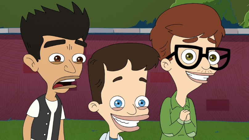 'Big Mouth' Season Three Has Been Confirmed By Netflix