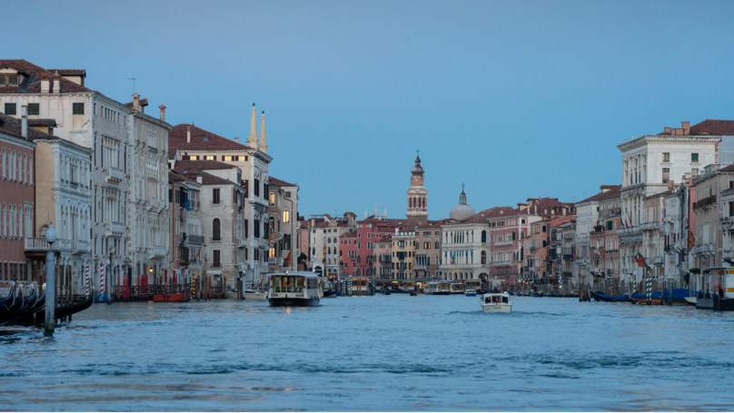 Venice Introduces New Tourist Tax With A Hefty Fine For Anyone Caught Dodging It