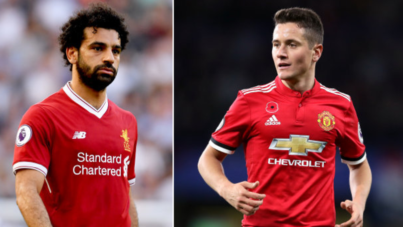 Ander Herrera Names The Best Player In The Premier League, It's Not Salah Or De Bruyne