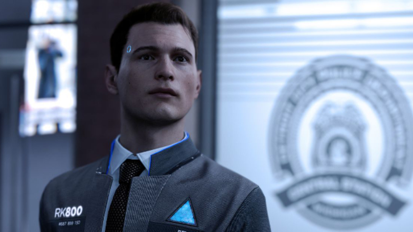 '​Detroit: Become Human' Dev Quantic Dream To Ditch PlayStation Exclusivity