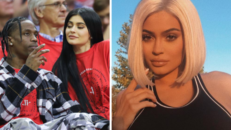 Fans Are Convinced Travis Scott Tweeted About Kylie Jenner's Reported 'Pregnancy' Earlier This Year