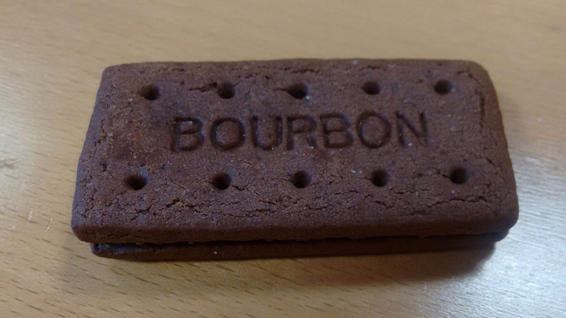 McVitie's Reveals The Reason Chocolate Bourbons Have Holes