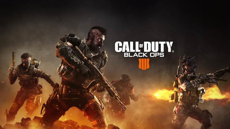 Celebrate Thanksgiving Weekend With 'Call Of Duty: Black Ops 4' Double XP