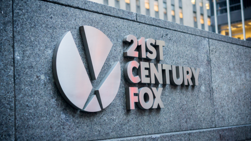 Turns Out Disney Might Not Buy Fox After All