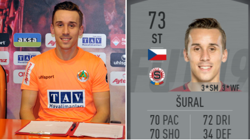 EA Sports Announce The Late Josef Sural Will Be Removed From Alanyaspor On FIFA 19
