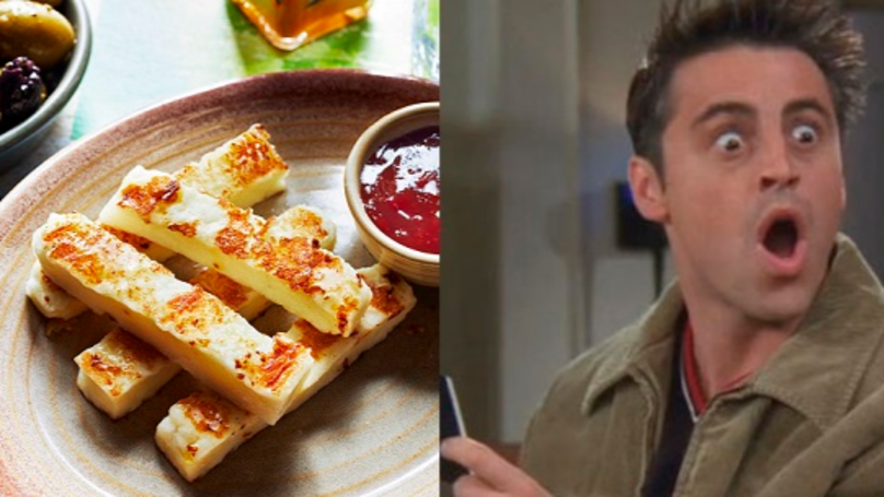 Nando's Has Brought Out Halloumi Fries In The UK