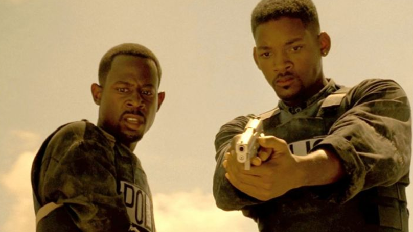 Plot Details And Title Revealed For 'Bad Boys 3'