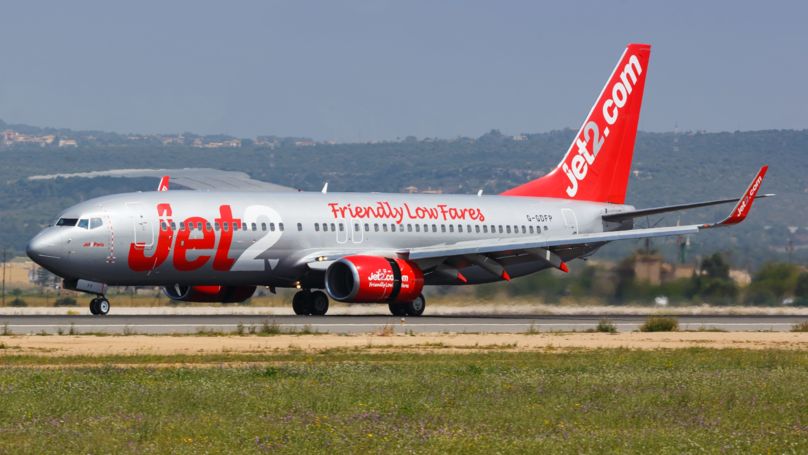 Jet2 Becomes First UK Airline To Serve Nando's Meals Onboard