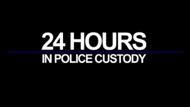 24 Hours Police Custody To Shock Viewers With Stabbing Twist
