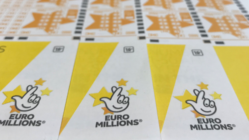 £94m EuroMillions Results: Winning Lottery Numbers For Friday 2 Feb