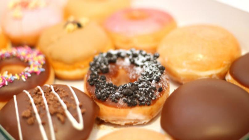 City Insurance Boss Suspended After Allegedly Sending Lewd Doughnut 'Joke' About Colleague