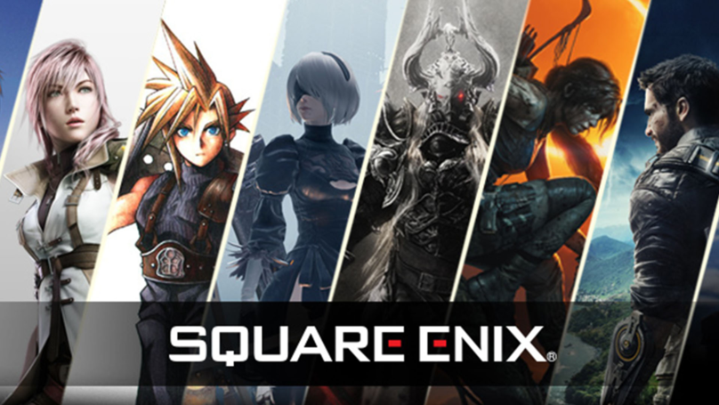 Man Arrested For Making Death Threats To Square Enix Staff
